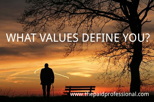WHAT VALUES DEFINE YOU? – Remembering My AIESEC Values