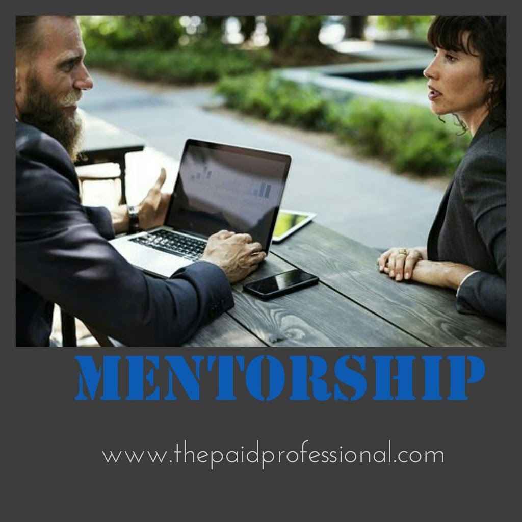 HOW PROFESSIONALS CAN TAKE ADVANTAGE OF MENTORSHIP