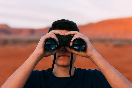 How Vision is Essential For Your Success