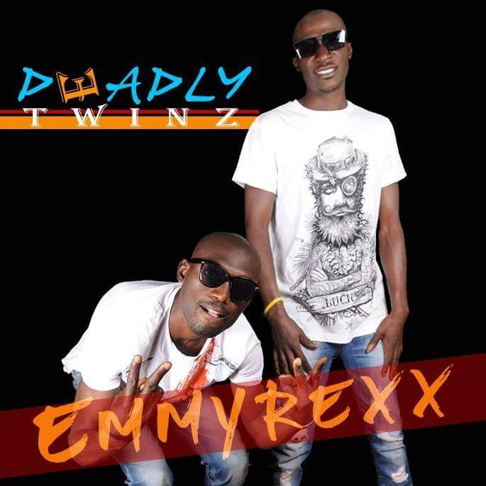 Talking EmmyRexx Deadly Twinz music